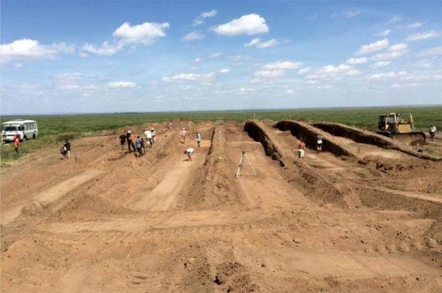 Башкирия: Эрнст Мулдашев отправится на археологические раскопки в Оренбуржье