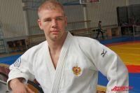 Калининградец Сергей Самойлович боролся с Владимиром Путиным.
