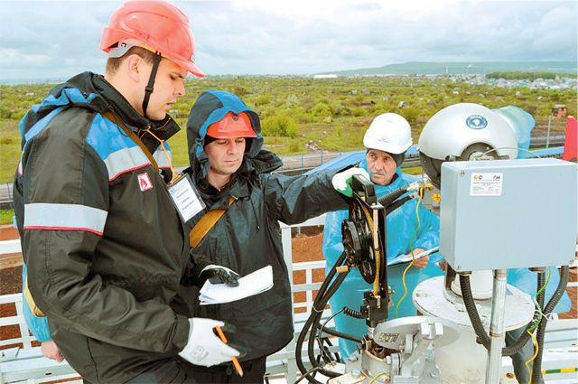 Производство регулярно модернизируют по стандартам безопасности.