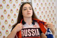 «Страха у меня нет!», - говорит Алия Мустафина.