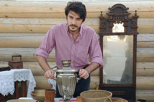 Дмитрий Заец.