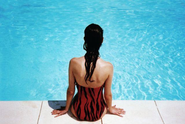 Термальная вода укреплялет иммунитет.