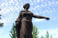 Скульптуру «Родина-мать» хотят перепрофилировать в памятник Матери.