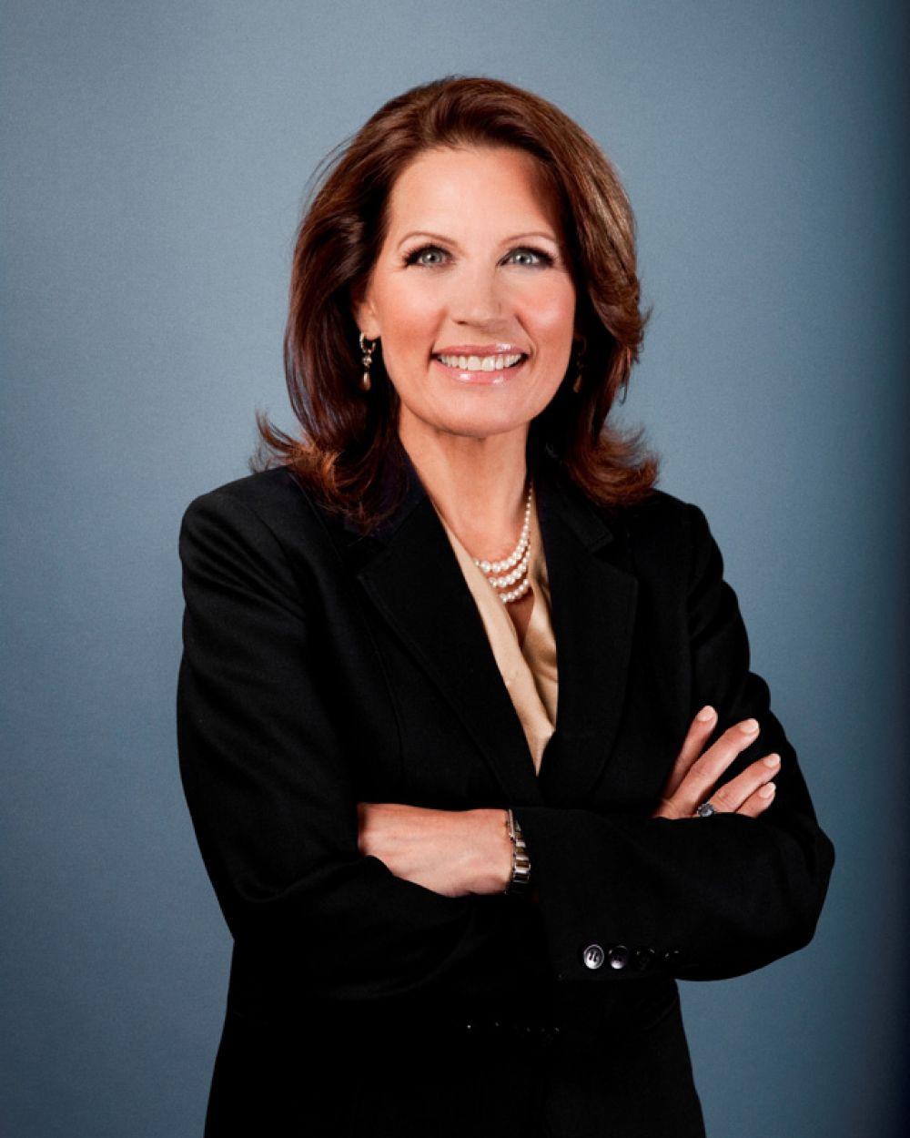 Мишель Бахман участвовала в президентских выборах 2012 года. По результатам опросов общественного мнения, из-за своей фамилии Бахман пользовалась высокой популярностью среди еврейского населения США. В начале января 2012 года она объявила о прекращении своей кампании.
