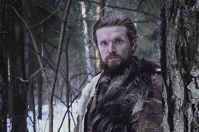 Андрей Евдокимов играет в сериале бунтовщика Сёмку.