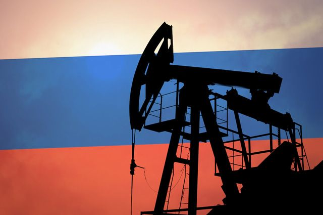 Цены нанефть марки Brent упали ниже 45 долларов