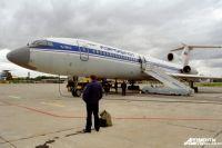 Более 54 тысяч россиян прилетели в Калининград по льготным билетам.