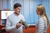 Как влияют каблуки на позвоночник