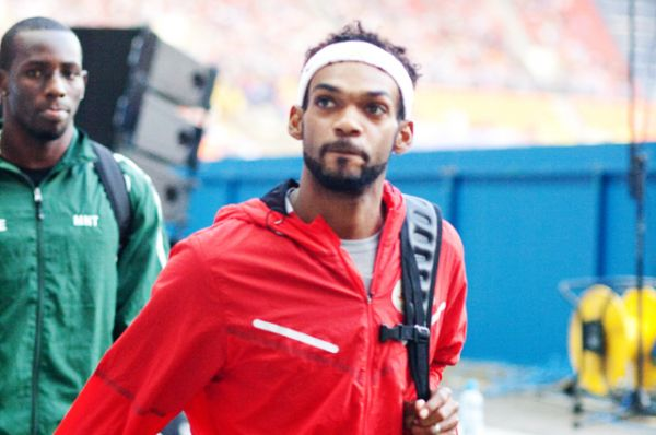Баракат Мубарак Аль-Харти — оманский спринтер, участник летних Олимпийских игр 2012 года, бронзовый призёр летних Азиатских игр 2010 года. В январе 2012 года во время Арабских игр допинг-проба Аль-Харти дала положительный результат на метилпреднизолон. Баракат был дисквалифицирован на 6 месяцев, что позволило ему выступить на летних Олимпийских играх в Лондоне.
