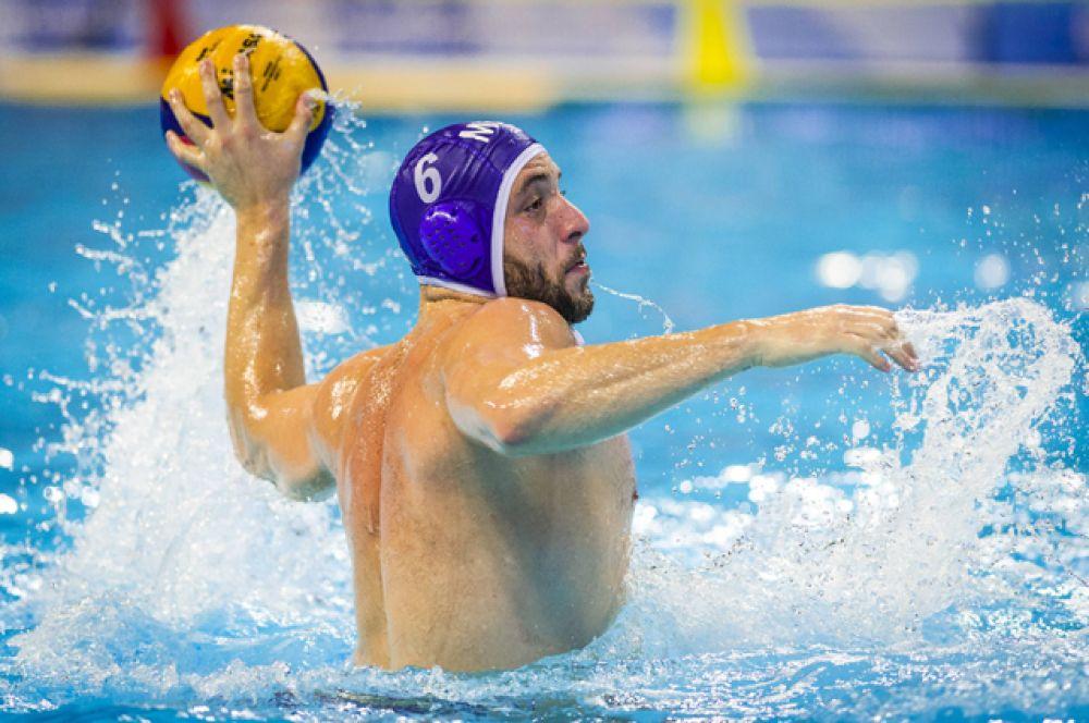 Мэтью Заммит — член мальтийской мужской сборной по водному поло. В 2010 году после игры Мальты против Турции допинг-тест спортсмена показал положительный результат.