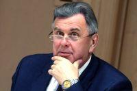 Сергей Ястребов.
