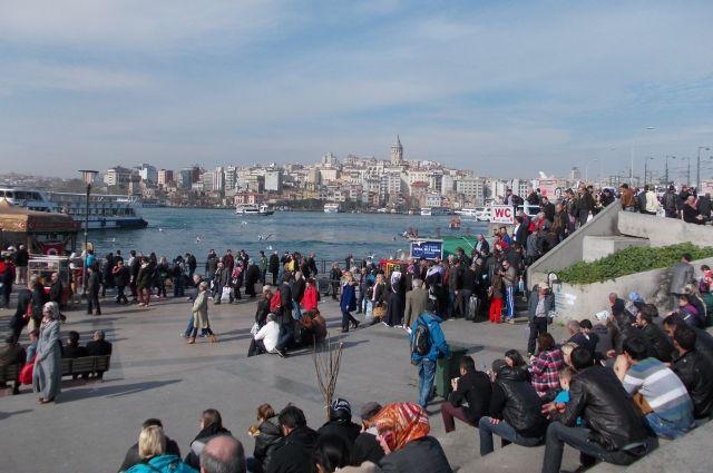 Новосибирцы отдохнут в Турции