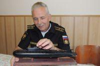 Александр Геращенко всегда с теплотой вспоминает годы службы на подлодке «Краснодар».