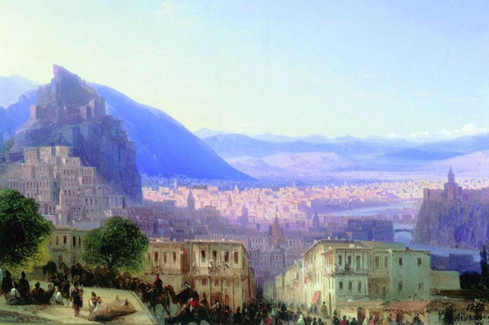 «Тифлис» (1868).