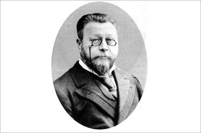 Владимир Снегирёв.