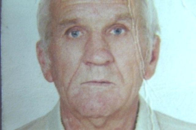 В Калининграде вторую неделю ищут пропавшего без вести пенсионера Юрия Шаповалова.