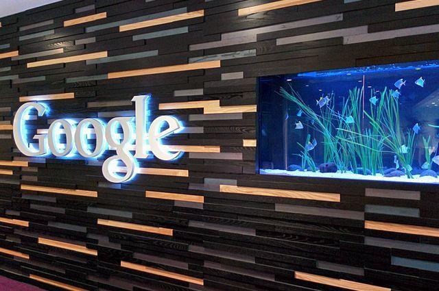 Google обещает устранить последствия «декоммунизации» российских карт Крыма