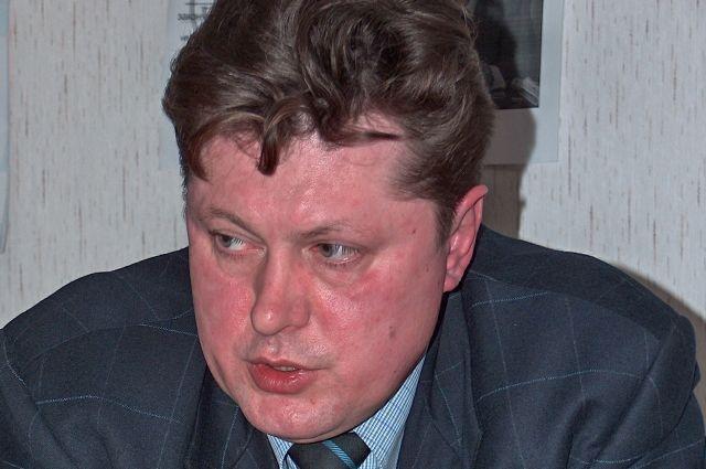 Геннадий Климик вернулся в кресло руководителя пресс-службы губернатора.