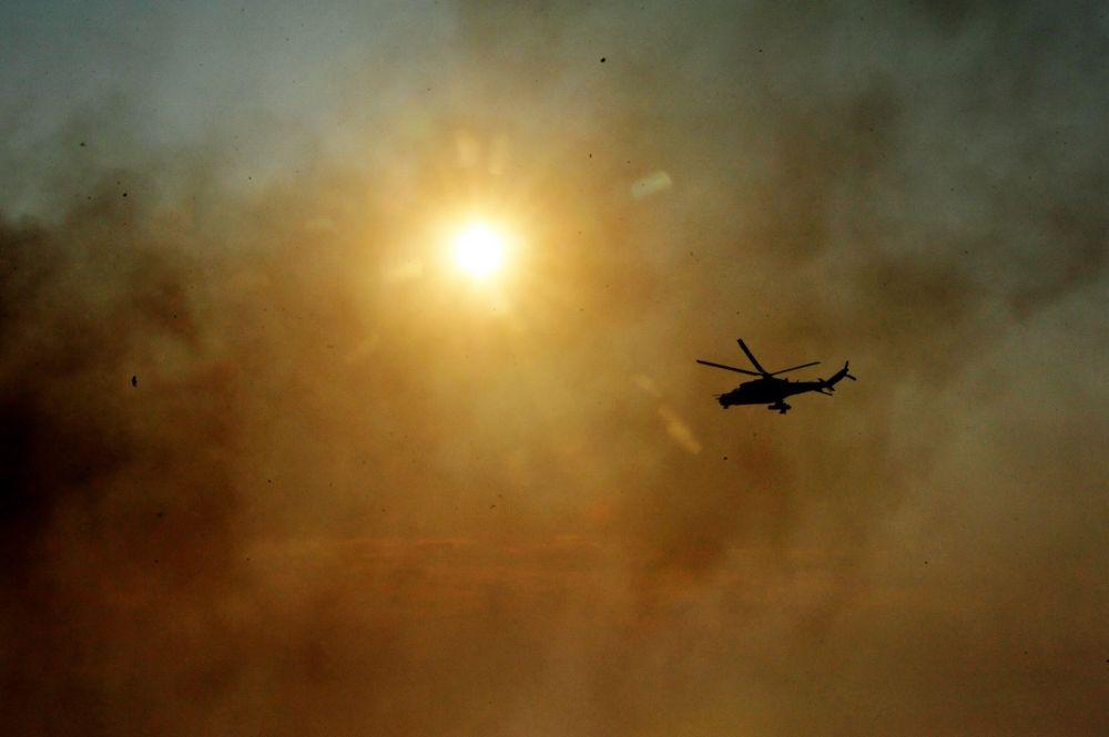 Военные учения Си Бриз - 2016 запомнятся всем участникам, без исключения