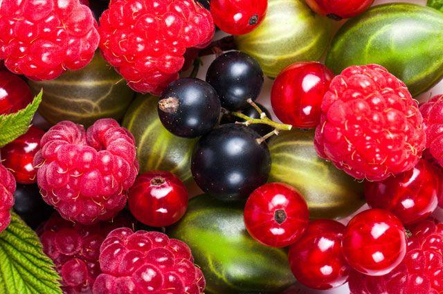 Картинки по запросу Полезные ягодные свойства
