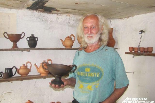 Анатолий Ахилов