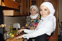 Татары - очень хлебосольный народ.