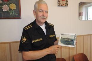 Александр Геращенко сегодня живет в Краснодаре.