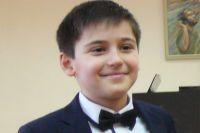 Солтан Кусов впечатлил жюри.