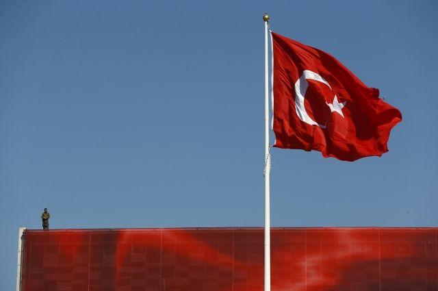 ВСтамбуле арестованы 17 репортеров