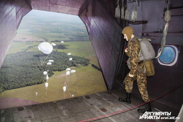 Праздничные мероприятия впервые состоятся на аэродроме Кузнецово.