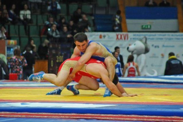 Двукратный чемпион мира по вольной борьбе не смог выступать на летних Олимпийских играх в Бразилии.