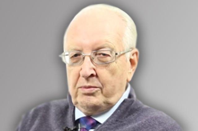 Олег Фиговский.