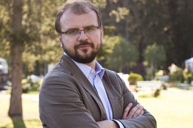 Валерий Федорович