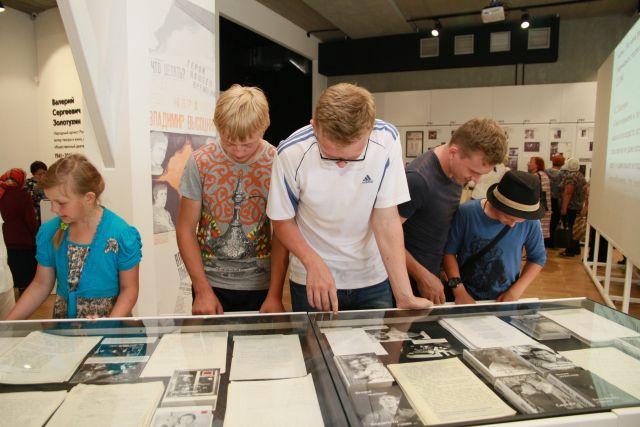 Лабиринт будет состоять из восьми локаций по числу музеев, участвующих в акции.