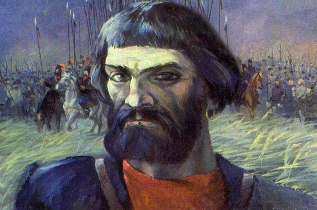 Пугачёв существовал, но его участие в восстании преувеличено.