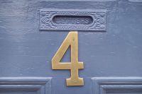 Адрес присваивают не только зданию, но и земельному участку.
