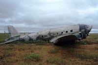 Самолет разберут и перевезут в Красноярск.