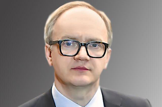 Павел Одинцов.