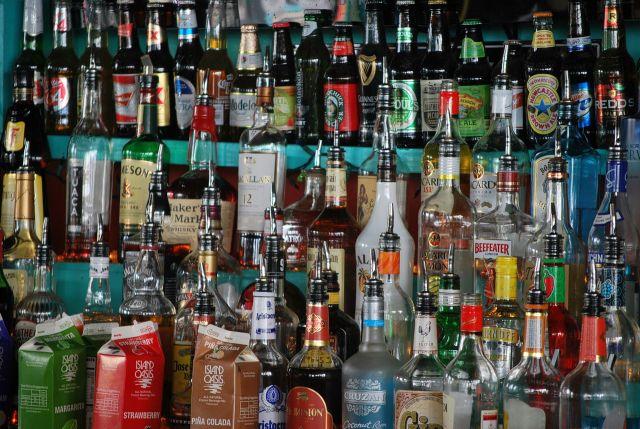 Метиловый спирт продавался под видом виски известного бренда.