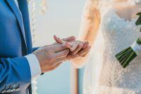 Наши предки верили: чтобы быть счастливой в браке, невеста в день свадьбы должна поплакать.