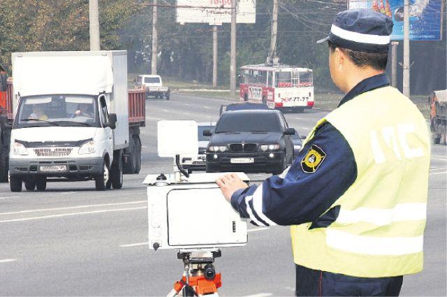Фиксировать нарушения ПДД будут не только правоохранительные органы.