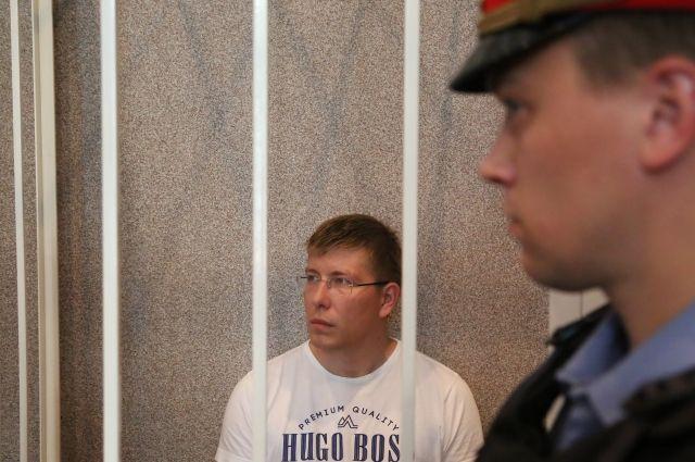 Экс-мэру Урлашову вынесен жесткий вердикт