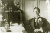 Мифы и тайны неразрывно связаны с именем Николая Гумилёва.
