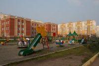 Порядок царит благодаря активности жильцов.