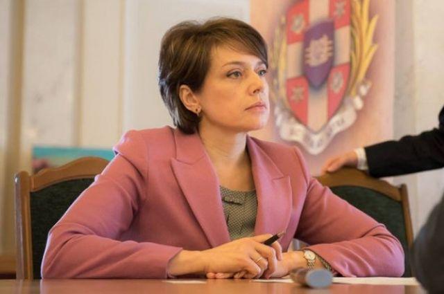 Лилии Гриневич