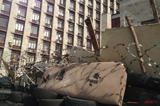 Дейнего: подгруппа побезопасности недостигла компромисса поразведению сил вДонбассе