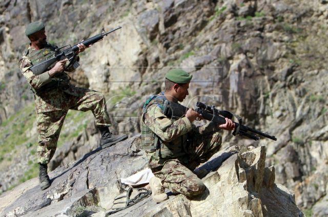 ВАфганистане наавтобусы с зарубежными туристами совершено нападение, 10 человек погибли