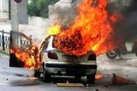 Стоимость пострадавшего автомобиля около 500 тысяч рублей.