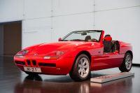 BMW Z1.