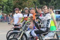 Почти на 16 % выросла продажа мотоциклов и мобильных телефонов в Красноярском крае.